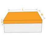 rigid box vietnam