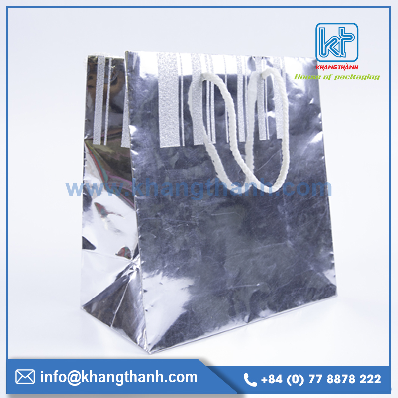 premium paper gift bag vietnam