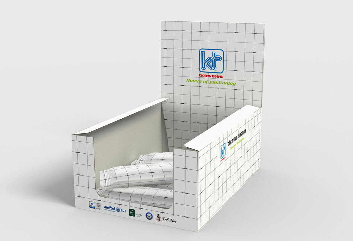 Khang Thanh Retail-Ready-Packaging