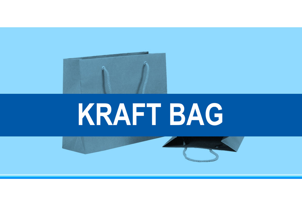 Kraft paper bag made in Vietnam
