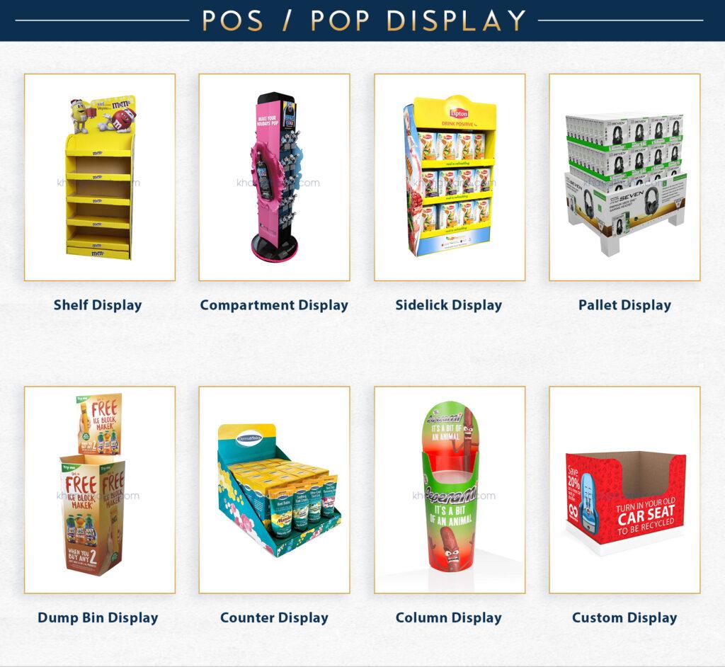 pos-display