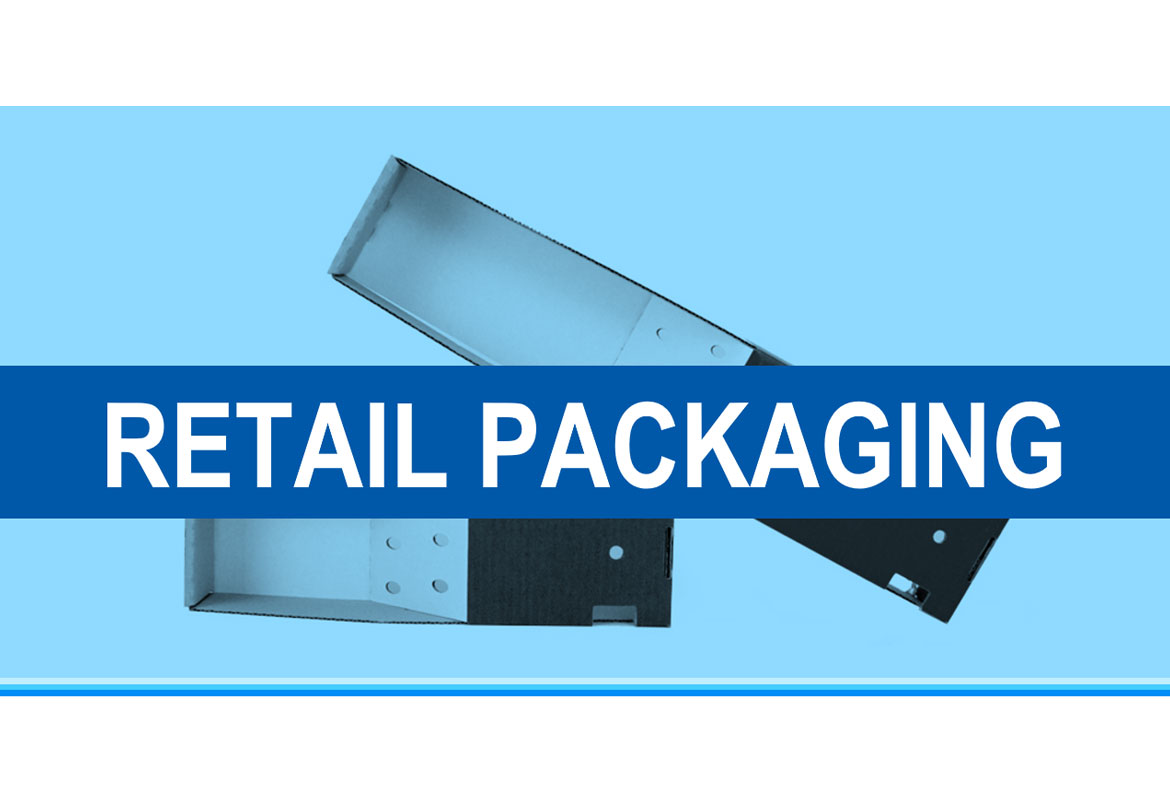 Retail ready packaging made in Vietnam
