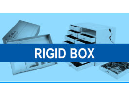 Gift box & Rigid box made in Vietnam
