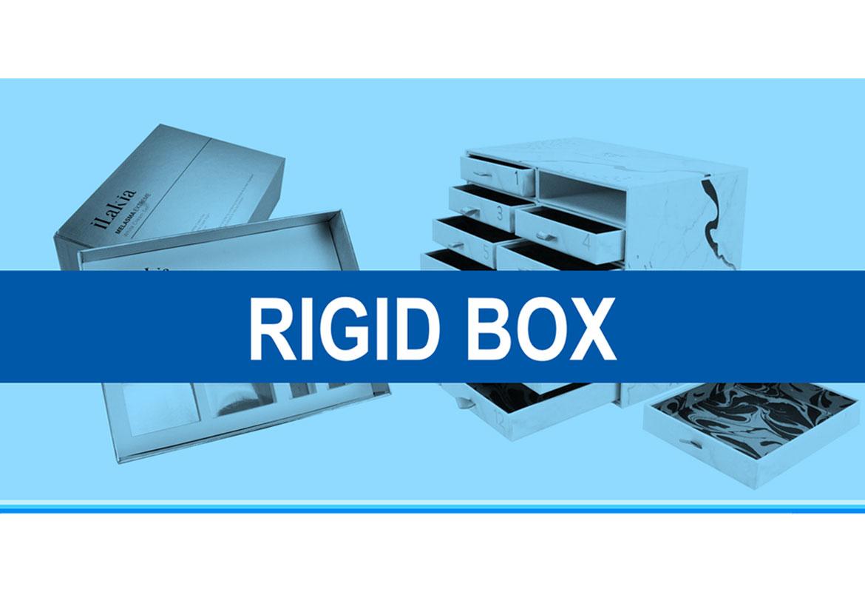 Rigid Gift Boxes khang thanh
