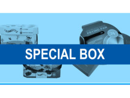 Special box / Custom box made in Vietnam