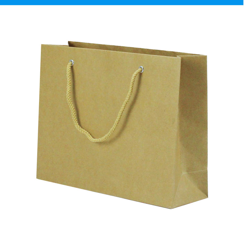 recycled paper bag made in vietnam