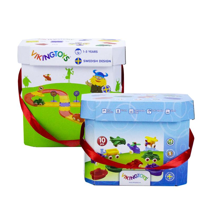 PREMIUM GIFT BOX – RIGID BOX MADE IN VIETNAM