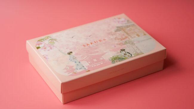 premium gift box packaging